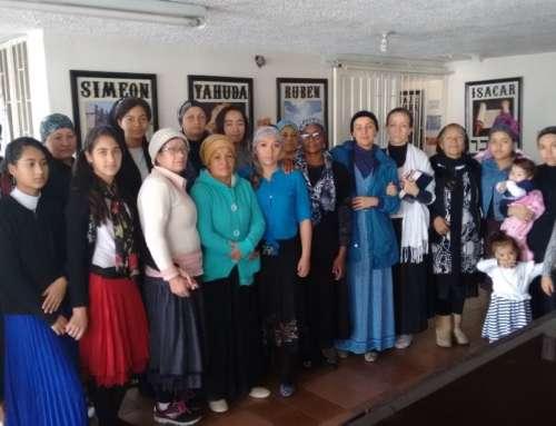Midrasha (Mujeres)